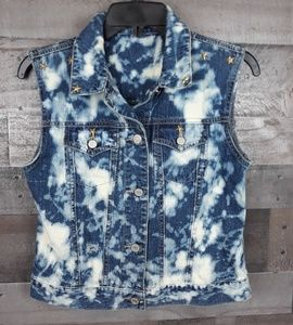 Gap Jeans 1969 Denim Vest